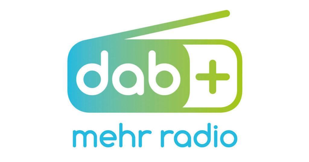 DAB Plus Logo