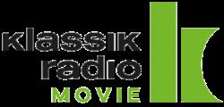 Klassik Radio Movie Logo