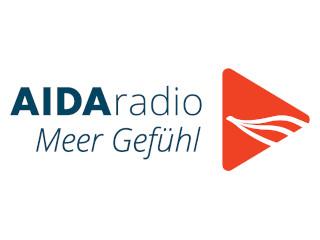 AIDAradio Logo